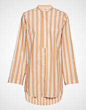 InWear Sadie Shirt Langermet Skjorte Oransje INWEAR