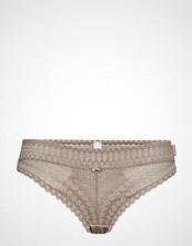 Esprit Bodywear Women Bottoms Truser Beige ESPRIT BODYWEAR WOMEN