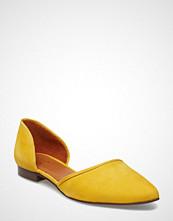 Billi Bi Shoes 8660 Ballerinasko Ballerinaer Gul BILLI BI