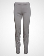 Masai Primitiva Trousers Ew Basic Bukser Med Rette Ben Grå MASAI