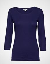 Signal T-Shirt/Top T-shirts & Tops Long-sleeved Blå SIGNAL