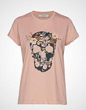 Munthe Darling T-shirts & Tops Short-sleeved Rosa MUNTHE
