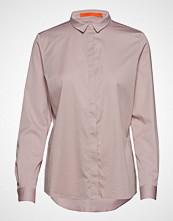 Coster Copenhagen Regular Shirt Langermet Skjorte Rosa COSTER COPENHAGEN