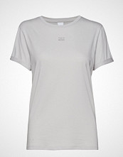 Boss Casual Wear Timek T-shirts & Tops Short-sleeved Hvit BOSS CASUAL WEAR