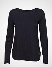 Marc O'Polo T-Shirt Long Sleeve T-shirts & Tops Long-sleeved Blå MARC O'POLO