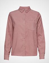 B.Young Bxdina Shirt - Langermet Skjorte Rosa B.YOUNG