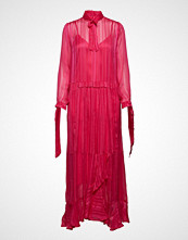 Munthe Nome Dress Maxikjole Festkjole Rød MUNTHE