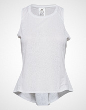 Adidas Ctmpry Tank T-shirts & Tops Sleeveless Hvit ADIDAS