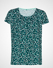 Gerry Weber Edition T-Shirt Short-Sleeve T-shirts & Tops Short-sleeved Grønn GERRY WEBER EDITION