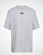 Adidas Originals Vocal J Tee T shirts Short sleeved Hvit