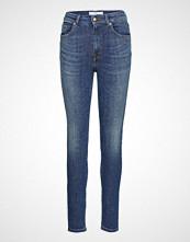 Won Hundred Marilyn A Light Favourite Blue Slim Jeans Blå WON HUNDRED