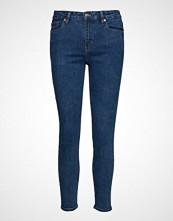 Mango Skinny Jeans Skinny Jeans Blå MANGO