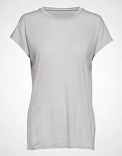 Houdini W'S Activist Tee T-shirts & Tops Short-sleeved Grå HOUDINI