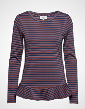 Noa Noa T-Shirt T-shirts & Tops Long-sleeved Lilla NOA NOA