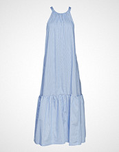3.1 Phillip Lim Long Striped Tent Dress Maxikjole Festkjole Blå 3.1 PHILLIP LIM