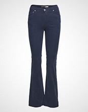 Please Jeans Longcut Baby Cod. Jeans Boot Cut Blå PLEASE JEANS