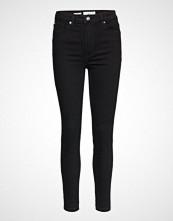 Mango High Waist Skinny Noa Jeans Skinny Jeans Svart MANGO