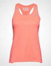 New Balance Nb Ice 2.0 Tank T-shirts & Tops Sleeveless Oransje NEW BALANCE