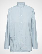 Hope Trade Shirt Langermet Skjorte Blå HOPE