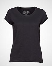 Edc by Esprit T-Shirts T-shirts & Tops Short-sleeved Svart EDC BY ESPRIT