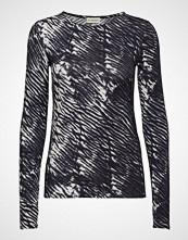 By Malene Birger Mianna T-shirts & Tops Long-sleeved Multi/mønstret BY MALENE BIRGER