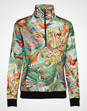New Balance Sweet Nectar Track Po T-shirts & Tops Long-sleeved Multi/mønstret NEW BALANCE