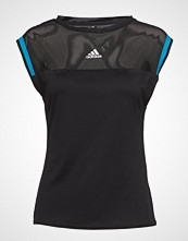 adidas Tennis Paris Escouade Tee W T-shirts & Tops Sleeveless Blå ADIDAS TENNIS