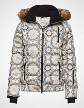 ODD MOLLY ACTIVE WEAR Glorious Jacket Jakke Multi/mønstret ODD MOLLY ACTIVE WEAR