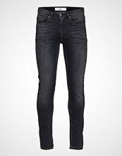 Won Hundred Shady A Universe Black Slim Jeans Svart WON HUNDRED