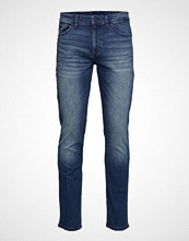 Boss Casual Wear Delaware Bc-L-P Slim Jeans Blå BOSS CASUAL WEAR
