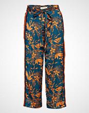 Lollys Laundry Aila Pants Vide Bukser Multi/mønstret LOLLYS LAUNDRY