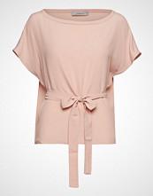 Marella Orange T-shirts & Tops Short-sleeved Rosa MARELLA