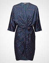 Twist & Tango Georgina Dress Kort Kjole Blå TWIST & TANGO