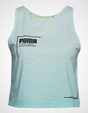 Puma Puma X Sg Tank 2 T-shirts & Tops Sleeveless Blå PUMA