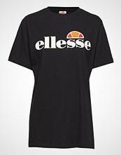 Ellesse El Albany T-shirts & Tops Short-sleeved Svart ELLESSE