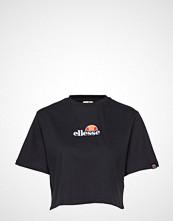 Ellesse El Fireball T-shirts & Tops Short-sleeved Svart ELLESSE