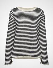 Morris Lady Allaire Sweatshirt Strikket Genser Grå MORRIS LADY