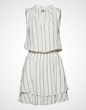 Twist & Tango Kajsa Dress Kort Kjole Hvit TWIST & TANGO