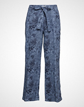 BRAX Maine S Vide Bukser Blå BRAX