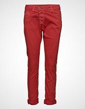 Please Jeans C Cotton Dim 2705 Slim Jeans Rød PLEASE JEANS