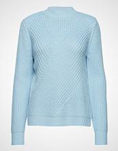 Minus Claire Knit Pullover Strikket Genser Rosa MINUS