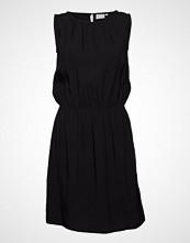 B.Young Byhailey Sl Dress - Kort Kjole Svart B.YOUNG