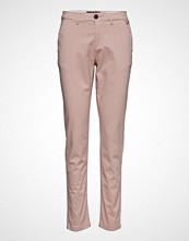Superdry City Chino Pant Chinos Bukser Rosa SUPERDRY