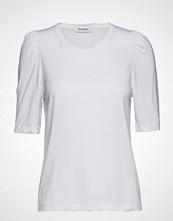 Rodebjer Dorset T-shirts & Tops Short-sleeved Hvit RODEBJER