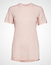 Houdini W'S Free Tee T-shirts & Tops Short-sleeved Rosa HOUDINI