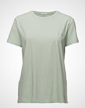 2nd Day 2nd Beryl T-shirts & Tops Short-sleeved Grønn 2NDDAY