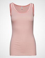 Soyaconcept Sc-Ryan T-shirts & Tops Sleeveless Rosa SOYACONCEPT