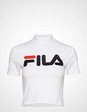 FILA Every Turtle Tee T-shirts & Tops Short-sleeved Hvit FILA