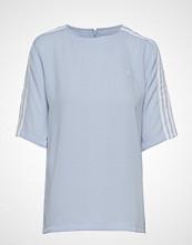 Adidas Originals 3 Stripes Tee T-shirts & Tops Short-sleeved ADIDAS ORIGINALS