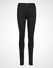 B.Young Gelya Demoe Jeans - Skinny Jeans Svart B.YOUNG